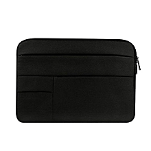 guoaivo Laptop bag 11.6 13.3 14.1 15.6 inch Man Felt Notebook Laptop Sleeve Bag Pouch bag