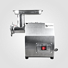 Electric Stainless Steel Meat  Mincer