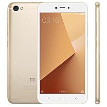 Xiaomi Redmi Note 5A Global Edition 5.5 inch 2GB RAM 16GB ROM Snapdragon 425 Quad core 4G Smartphone
