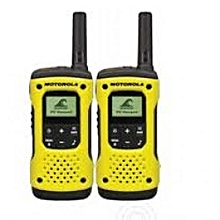 T60,  Extreme Two Way Radio/Walkie Talkie