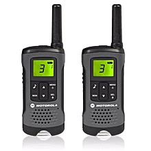 MOTOROLA TLKRT60Z Walkie Talkie: Buy sell online Walkie-Talkies with cheap price WWD