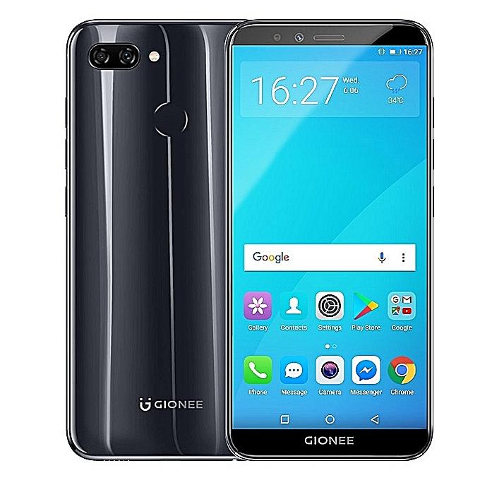 Gionee S11 Lite smartphone price in Jumia Kenya