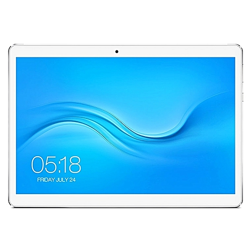 Teclast A10H Tablet PC 10.1 inch Android 7.0 MTK8163 Quad Core 1.3GHz 2GB RAM 16GB ROM 2.0MP + 0.3MP Double Cameras Dual WiFi PLATINUM