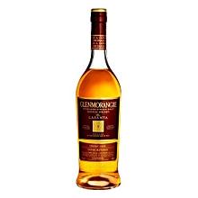 Lasanta Single Malt Scotch Whisky - 12 Years Old - 1Ltr