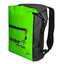 Waterproof Hiking Bag Thick Antifraying  Beach Water Activities Rain Snow Preventio Backpack