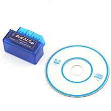 Bluetooth Vgate Scan OBD2 Advanced Code Scanner Auto Diagnostic Tool