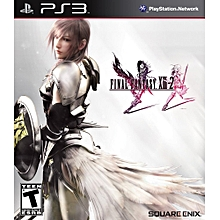 PS3 Game Final Fantasy 13-2