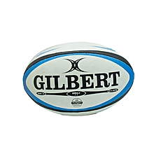 Rugby Ball Gilbert Omega # 5: :