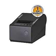 Thermal Printer - Black