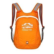 Outdoor Skin Bag Backpack