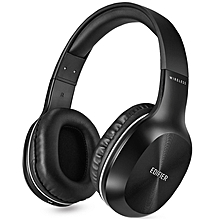 EDIFIER W806BT On-ear Stereo Music Headband Headset 70 Hours Playtime with Built-in Microphone  - BLACK