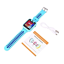 S6 1.54 Inch Touch Screen LED Digital Display Fashion Children Smart Watch