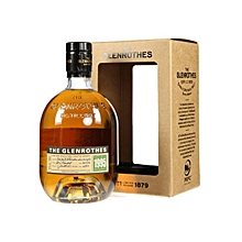 Select Reserve single malt whisky - 700ml
