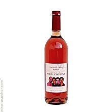 Rose Wine - 750ml