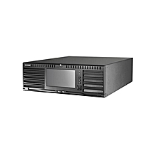 NVR DS-96256NI-I16 256 Channels Up to 12MP
