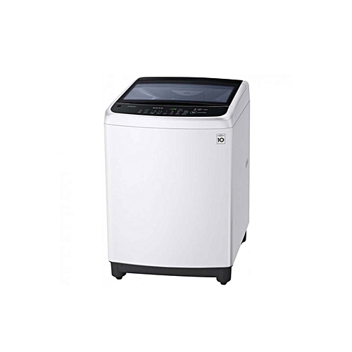 T0988NEHV - 9KG Top Loading Washing Machine - Silver