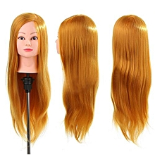 New Fashion Hair Training Practice Top Model Doll Beauty & Clip