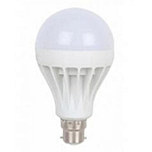 Intelligent LED Emergency Bulbs - 9W - White