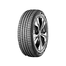 235/65R17 Tyre - Black