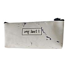 Pencil Bag Big Capacity Stationery Gift Cute Pencil Box Case School