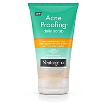 Acne Proofing Daily Scrub