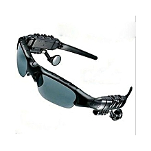 Smartwear Bluetooth Glasses - Black