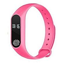 Intelligence Health Bracelet - Pink