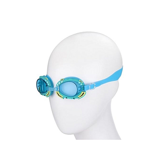 6ac55b91df1 Professional Waterproof Anti-Fog UV Protect Swim Glasses Swimming Goggles