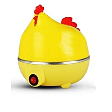 Egg Boiler - Yellow