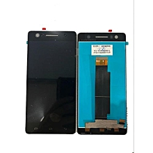 For Infinix x521 LCD display + touch screen + repair tool