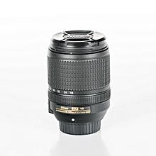 AF-S DX NIKKOR 18-140mm f/3.5-5.6G ED VR Lens (White Box)