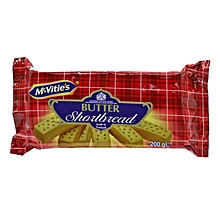 Mcvities All Butter Biscuit 200 G