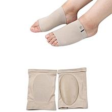1Pair Plantar Fasciitis Arch Support Sleeve Foot Orthotic Socks Orthotic