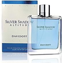 Silver Shadow Altitude for Men - Eau de Toilette, 100ml