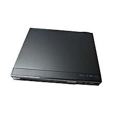 DVD Player-DP132- Black