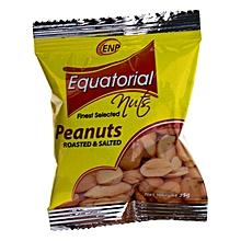 Peanuts 25g