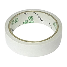 Double Sided Sticky Tape DIY Strong Craft Adhesive Office School 22MM