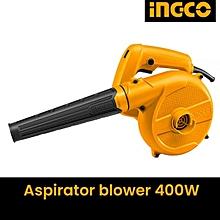 Ingco Aspirator blower 400W
