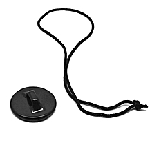 PULUZ Surf Snowboard Buckle Safety Tethers Strap with 3M Sticker VHB Mount Pad for Gopro Sjcam Yi