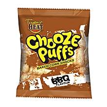 Chooze Bbq Puffs - 20g
