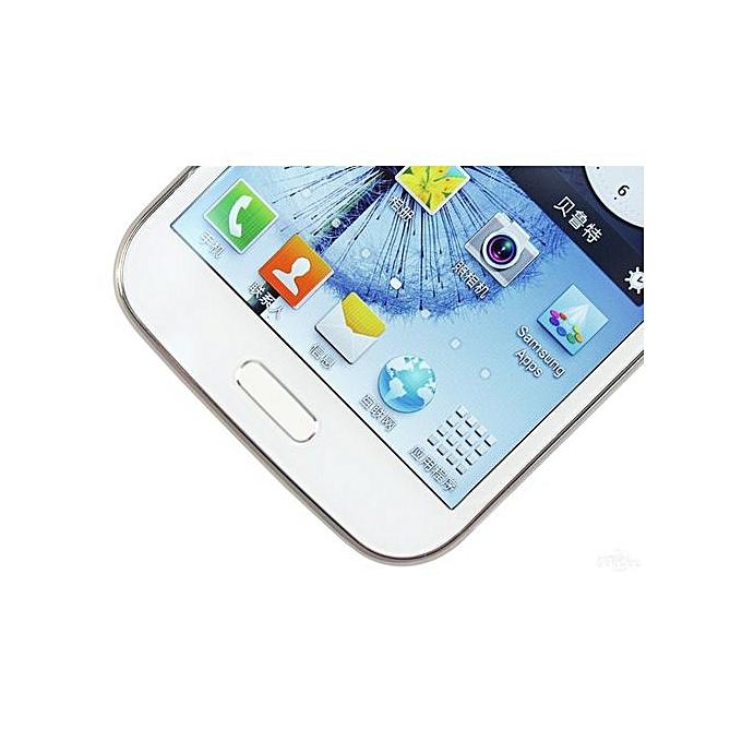 Galaxy Win I8552 1GB+4GB Mobile Phone - Black