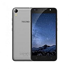 "Camon CX - 5.5"" - 16GB - 2GB RAM - 16MP Camera 4G/LTE (Dual SIM) - Grey"