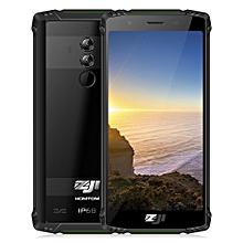 Z9 4G 5.7 inch Helio P23 Octa Core 6GB RAM 64GB ROM-GREEN