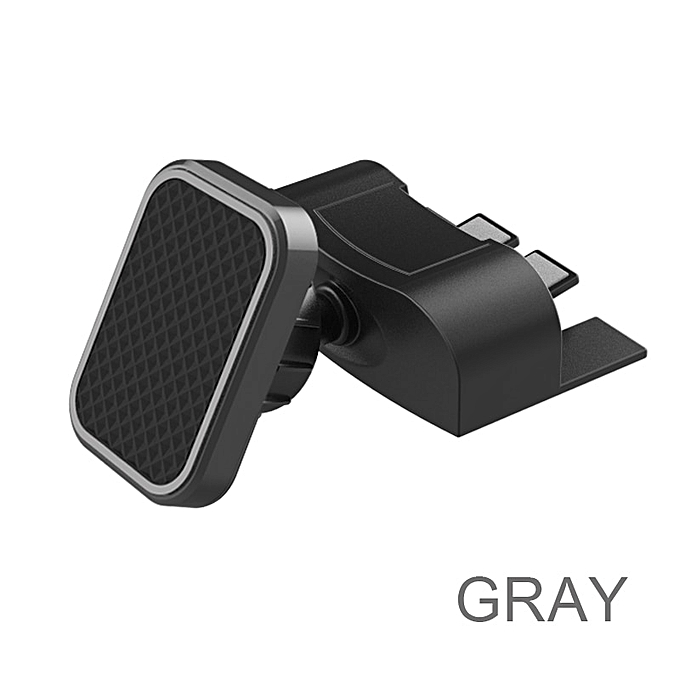 XMXCZKJ Mobile Phone Holder Magnetic CD Slot Mount Smartphone Stand For  iPhone XS X Max Magnet Support Cell Phone Holder In Car WKING