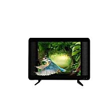 """DL1901 19"""" Digital LED TV - Black."""