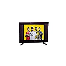 "17D5 - 17""Digital LED TV - Black"
