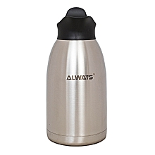 Stainless Steel Thermos Flask Jug - 3 Litres