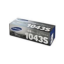 1043S Laser Cartridge - Black
