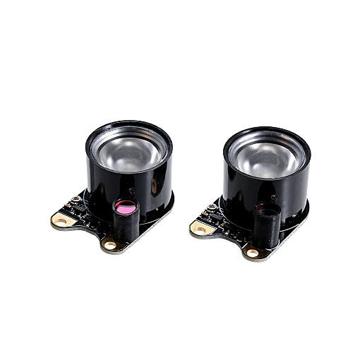 2pcs for Raspberry Infrared LED Light 3W 850 for Raspberry Pi 3 Camera  Board Module Infrared IR Night Vision
