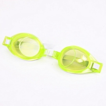 Adjustable Waterproof Anti Fog Cartoon UV Protection Swim Glasses for kid